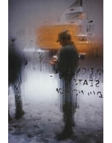 SAUL LEITER Snow, 1960