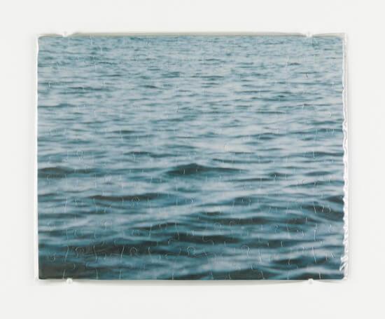 "Felix Gonzalez-Torres, ""Untitled"" (1987), 1991"
