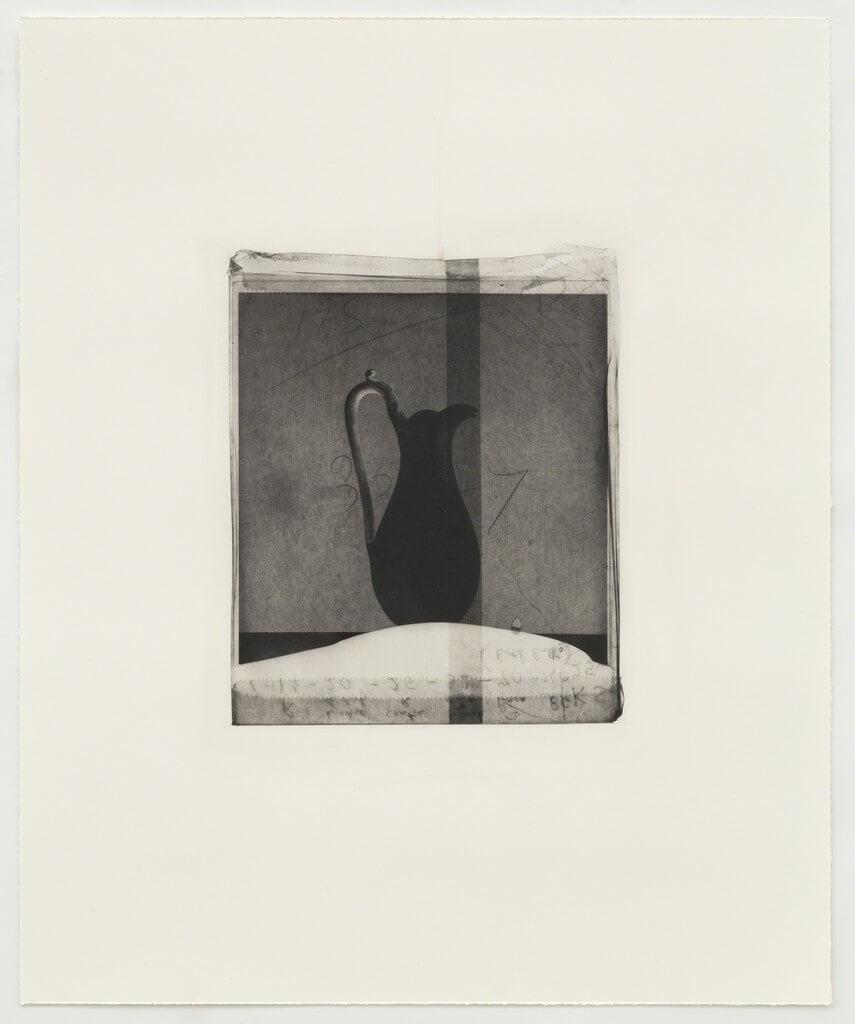 IñigoArt › Cornelia Parker, Broken Jug, 2015