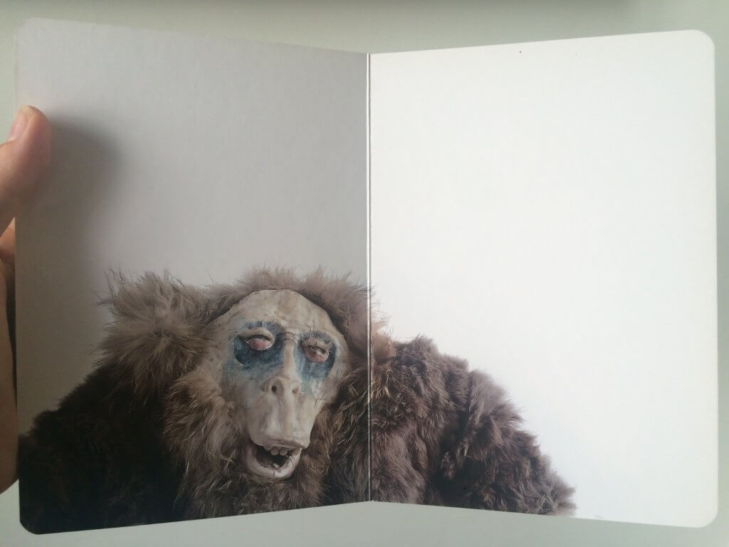 Francis Upritchard, Monkeys and Sloth, Whitechapel Gallery Children's Art Commission, 2014