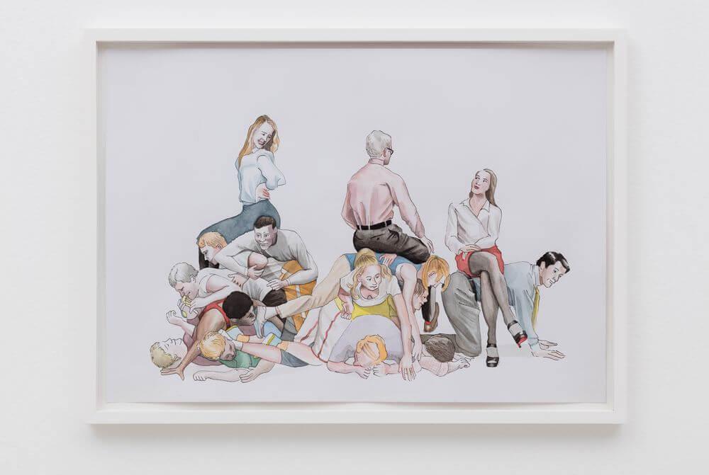 Edward Thomasson, Other People (2016)