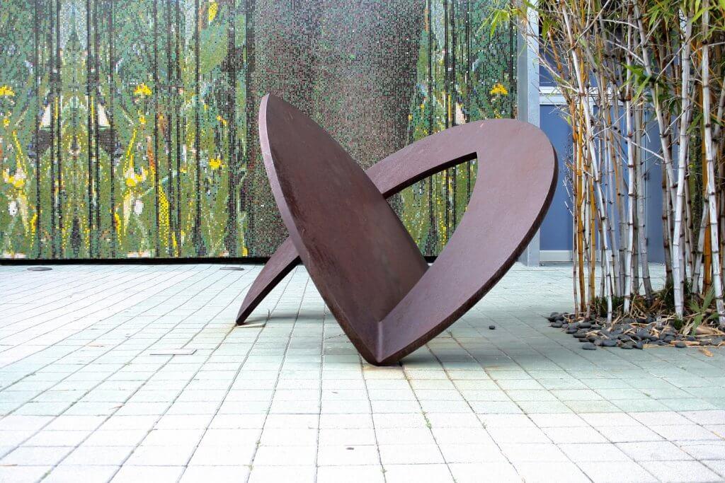 Cisneros Fontanals Art Foundation, Amilcar de Castro