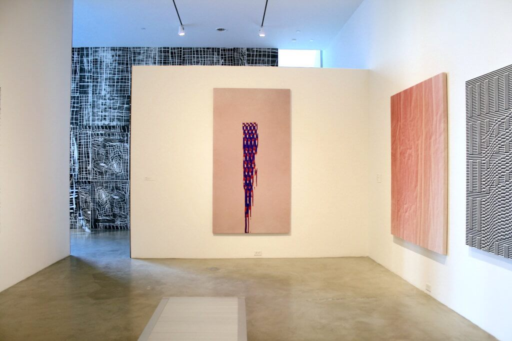 De la Cruz Collection, Tauba Auerbach
