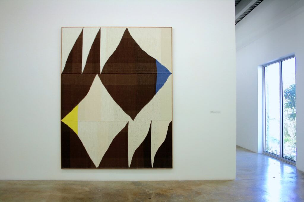 Rubell Family Collection, Brent Wadden