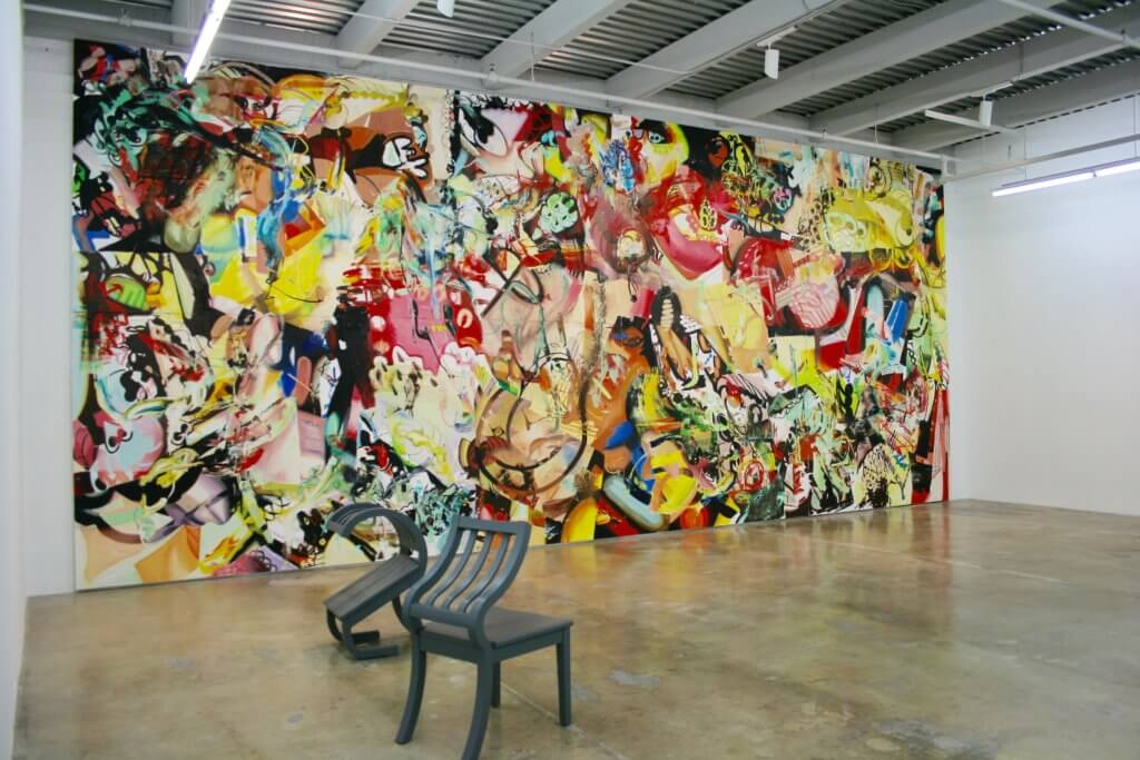 Rubell Family Collection, John Williams