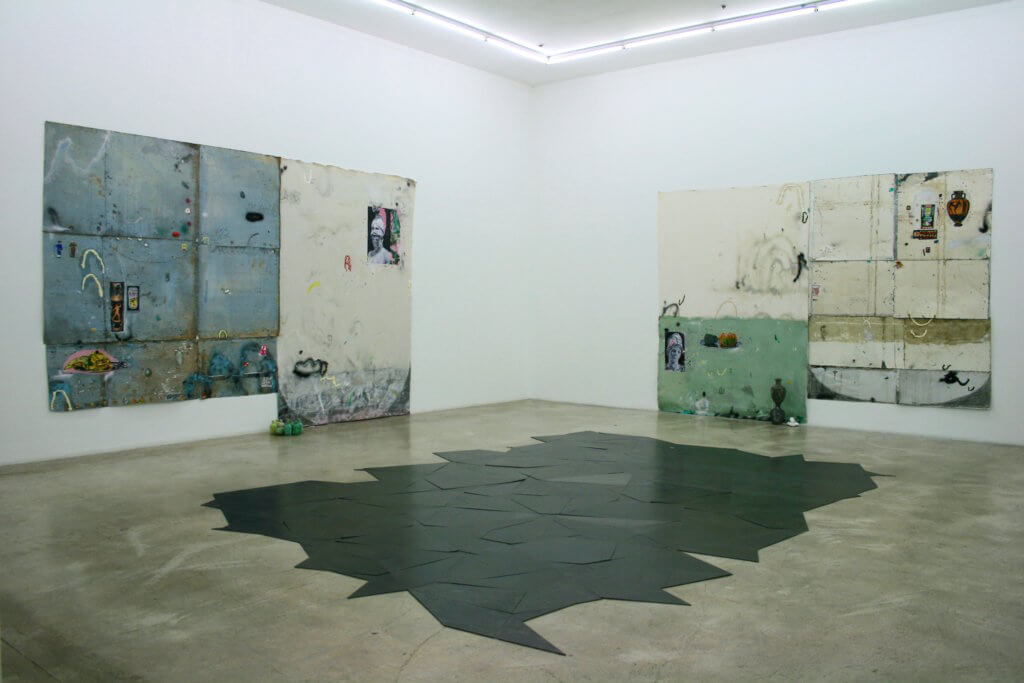 Rubell Family Collection, Paulo Nimer Pjota