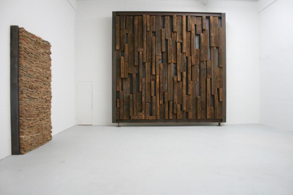 The Margulies Collection, Jannis Kounellis