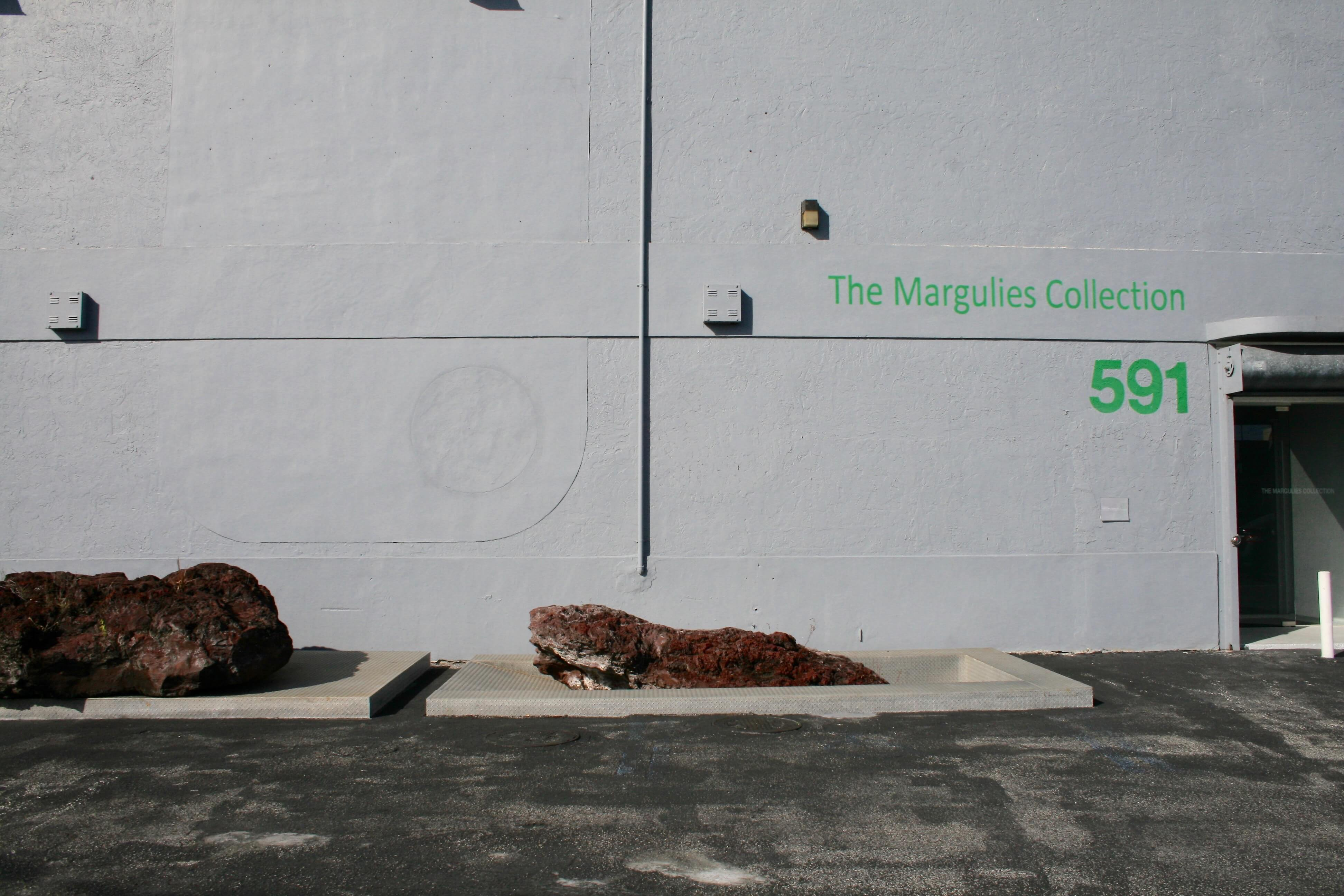 The Margulies Collection