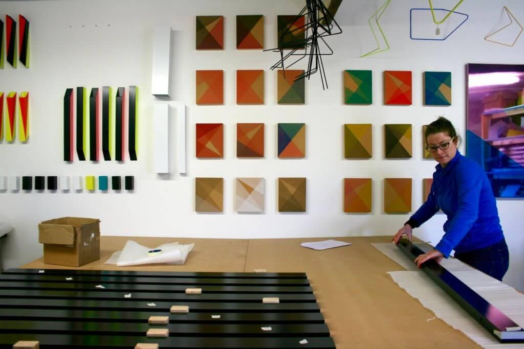 Rana Begum Studio