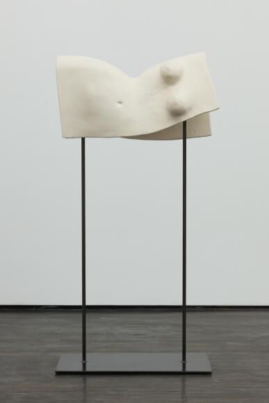 Elizabeth Jaeger, sculpture