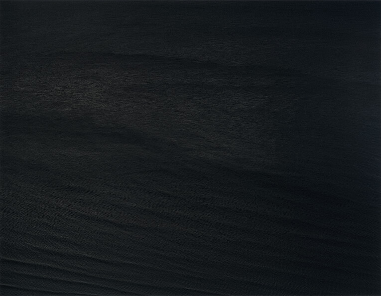 Nicholas Hughes, In Darkness Visible (Verse II) #4, 2006 Photography, Landscape