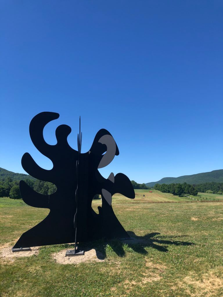 A Day Trip Outside Of New York Storm King Sculpture Park And Dia Beacon Art Foundation Inigoart